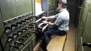 Video Frans-romantische orgelmuziek  Martinikerk  Groningen download MP3, 3GP, MP4, WEBM, AVI, FLV November 2018