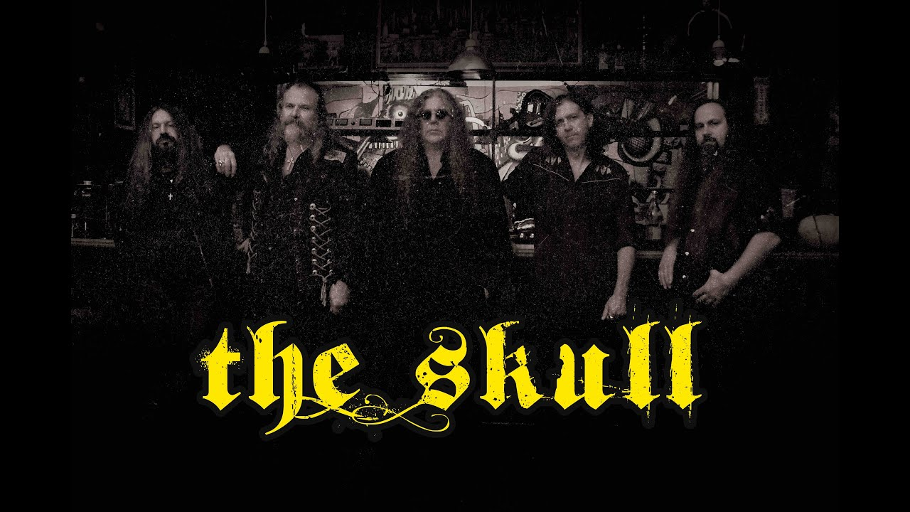 """Download The Skull - """"The Longing """" (( Official Video ))"""