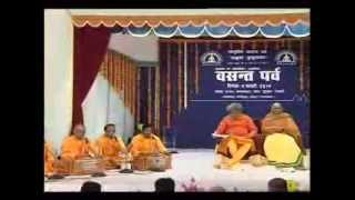 live broadcast on youtube @ Vasant Parva full program 04 Feb. 2014