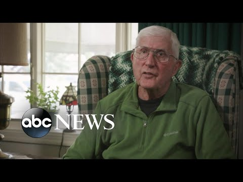 Victims speak out in US Catholic sexual abuse scandal