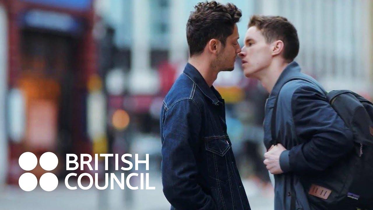 кино геи про любовь