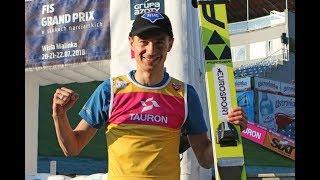 Kamil Stoch wygrał kwalifikacje! [20.07.2018]