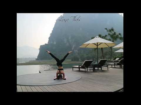Yoga with Luna Thais
