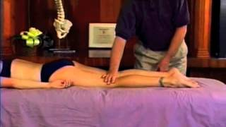 Myofascial Release and Deep Tissue Massage - Amazing Extensive Tutorial - Part 2