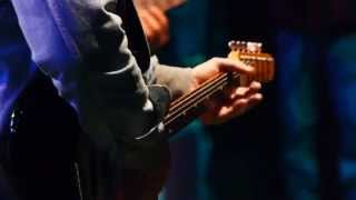 Vlatko Stefanovski Trio - Bistra Voda  @ Garana Jazz Festival 2015