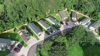 The Glade Park, Capernwray, Lancashire