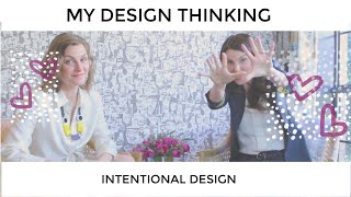 ★ AT HOME - INTENTIONAL DESIGN ★ #LiveYourDreamAlready #AustinHomeDesign
