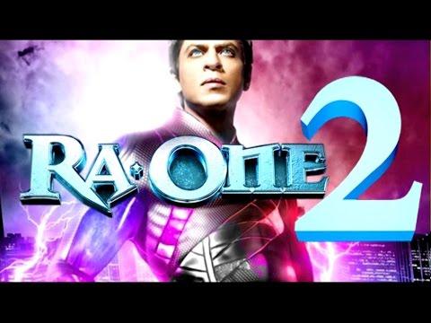RA One 2  RA One 2    Movie  2017  Shahrukh Khan  Katrina Kaif