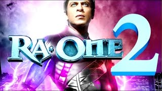 RA One 2 - RA One 2 Trailer - {Official Movie Trailer} 2017 - Shahrukh Khan - Katrina Kaif