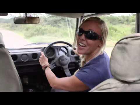 Kenya Safari Travel Video in Nakuru National Park