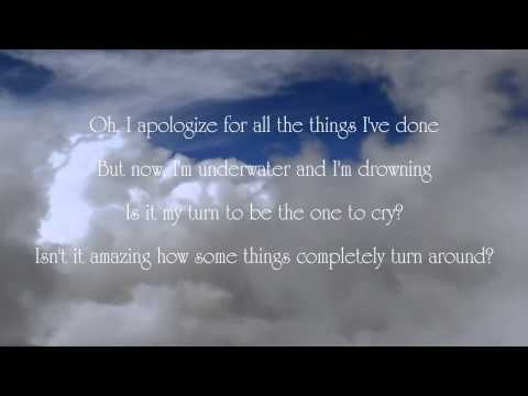 ID DIE WITHOUT YOU ¤ PM DAWN [LYRIC VIDEO]