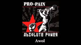 Pro Pain ~ Absolute Power [FULL ALBUM] 2010