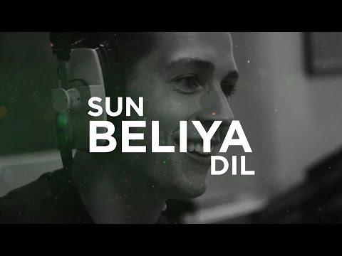 Vishal Shekhar - Beliya Ft. The Vamps (Lyrics)