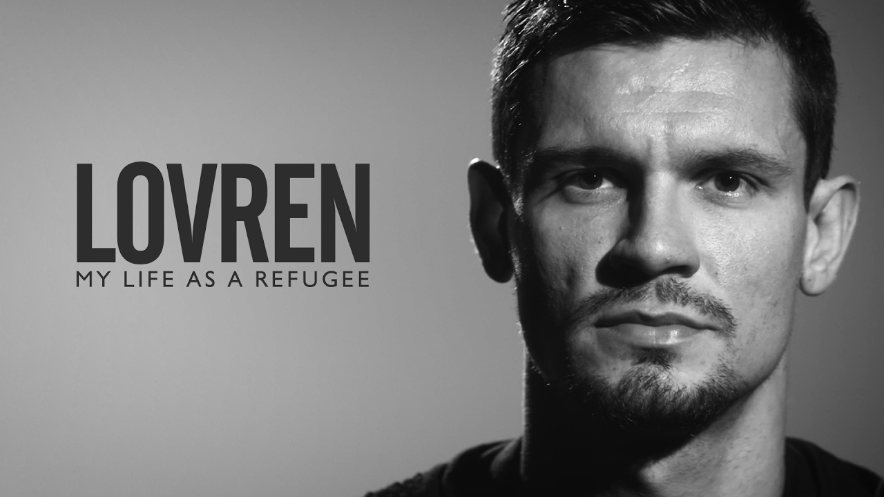 Lovren: My Life as a Refugee | The full documentary