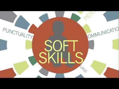 Hard Facts Soft Skills - YouTube