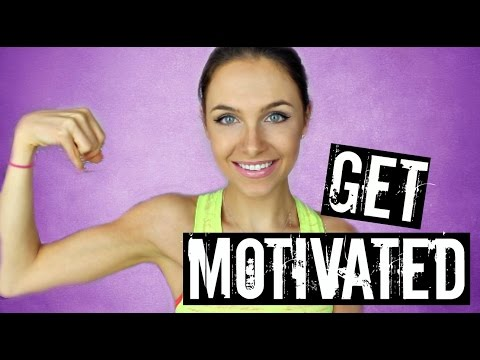 10 Ways to Motivate Yourself to Workout | FAT to FIT