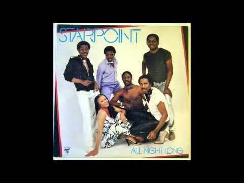 Starpoint - Miracle Love 1982
