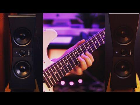 기타리스트의 스피커 (Feat. Reproducer Epic5 & Epic55)