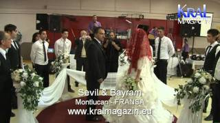 Sevil & Bayram             1. Bölüm