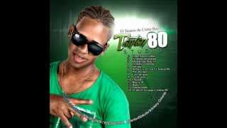 Tonton 80 Ft Kenedy - Tedio Pami - DEMBOW 2013