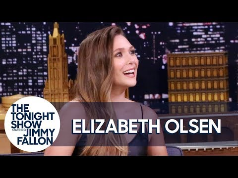 Elizabeth Olsen Doesn't Remember Acting in MaryKate and Ashley's Films