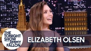Elizabeth Olsen Doesn T Remember Acting In Mary Kate And Ashley S Films