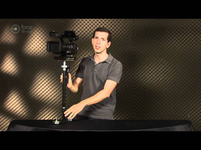 Tutorial Foco Filmes - Steadicam Travel Video