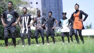Sabon Video Amal Umar Ft. Real Cousin Hausa Song 2018