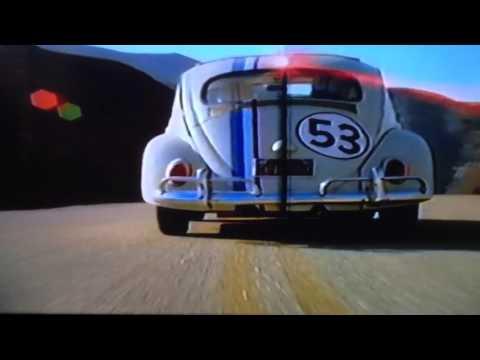 Herbie The Love Bug 1997 The Split