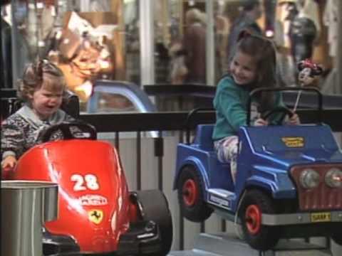 Kiddie Ride Prank