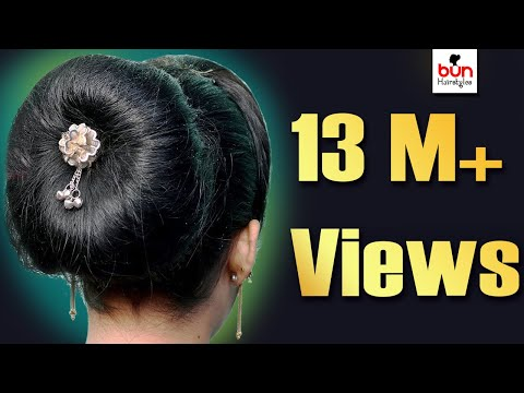 3 Awesome hairstyles | Easy Hairstyles for long hair | Beautiful hairstyle | Ladies hairstyle | hair thumbnail