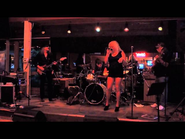 Bridget Kelly Band /Texas Toast