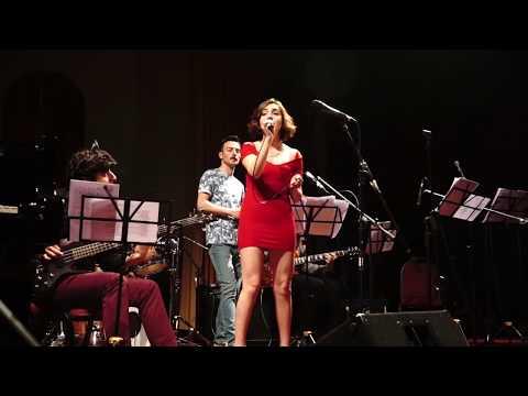 All Of Me - Boğaziçi Caz Ensemble
