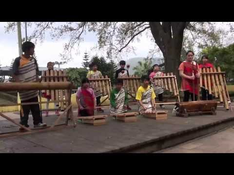 長興國小 打擊樂練習6