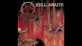 Slayer - Hell Awaits (Full Album) (1985)