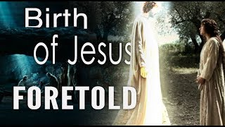 The Messiah Prophecy! | Birth of Jesus Foretold in The Old Testament