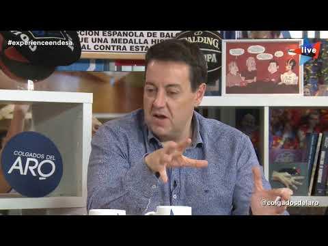 """COLGADOS DEL ARO T4 -  """"Actualidad NBA, Euroliga, Liga Endesa y apartamento de Siro""""  - S31 #CdA146"""