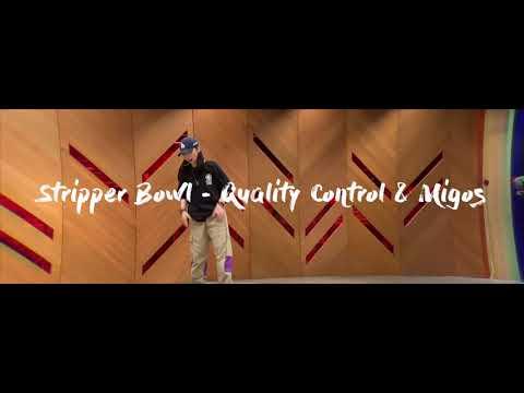 Sori Na Choreography - Stripper Bowl by Quality Control & Migos