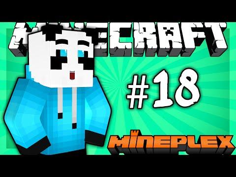 Minecraft Mineplex MPS w/Fans! #18