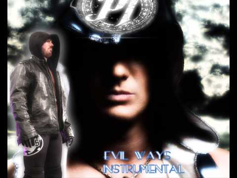 AJ STYLES Theme Song Evil Ways Instrumental Version