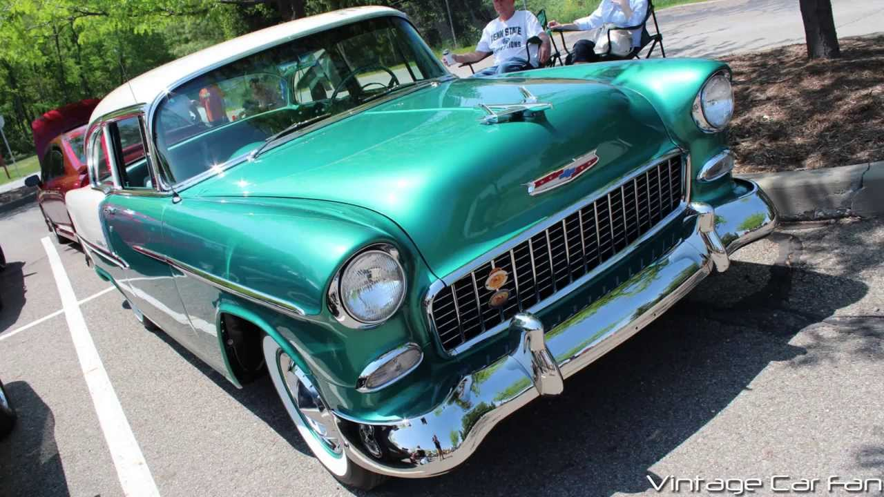 Pickup For Sale Chevy 1955 1954 1st Series Chevrolet Truck Wiring Diagram Manual Reprint Photos
