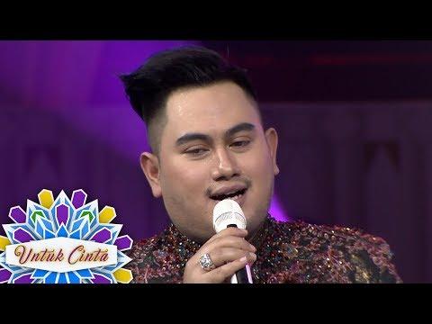 Terharu, Ini Perjuangan Nassar dan Siti Rahmawati Hingga Sukses  - Untuk Cinta (1/9)