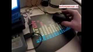 Светящийся коврик для мыши эквалайзер http://www.avtospecsar.ru/(, 2013-10-12T15:29:49.000Z)
