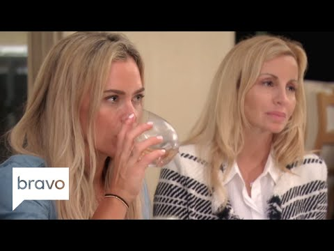 RHOBH: Kyle Richards Talks About the Pitfalls of Parenthood (Season 8, Episode 23) | Bravo