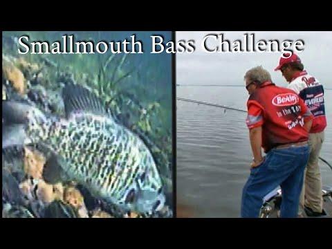 Sight Fishing Challenge (ft. Roland Martin) Lake Champlain - TBT