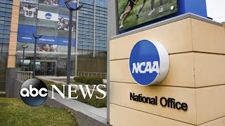 Supreme Court rules against NCAA in landmark antitrust case