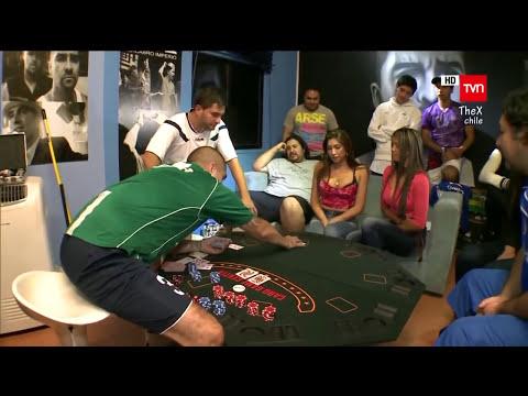 Los Mendez 3   Capitulo 25 HD  EVA MENDEZ, se Pierde!!!!