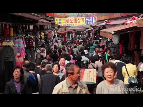 Namdaemun Market Vacation Travel Guide | Expedia