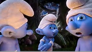 the smurfs the legend of smurfy hollow in english 2013