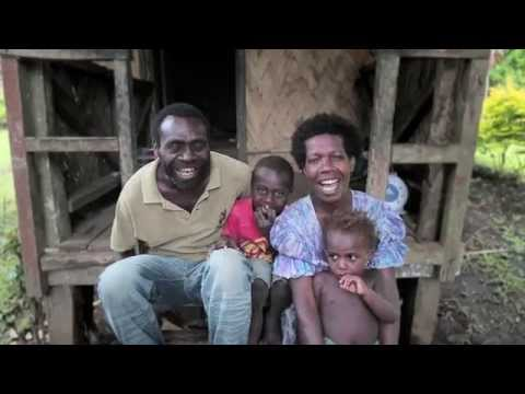 Communities in Vanuatu say thank you to Australians | World Vision Australia